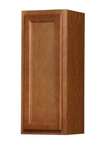 kitchen wall cabinets height value choice 12 quot erie birch standard height wall cabinet