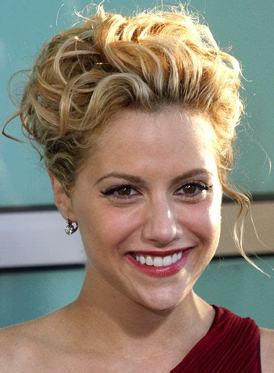 brittany murphy with blonde hair brittany murphy beauty riot