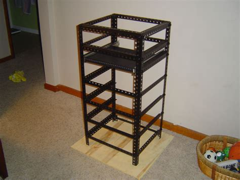 Home Made Rack by Home Made Server Rack Image Search Results