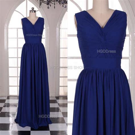 Simple Blue Dress simple royal blue bridesmaid dresses fashion dresses
