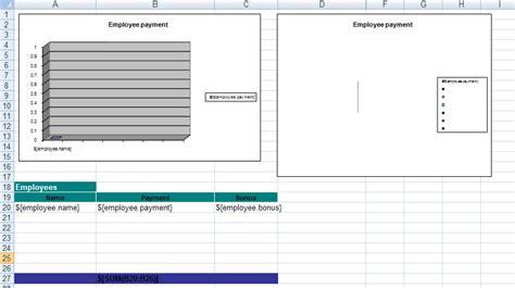 java map exle jxls 基于java的精美excel报表的终极武器 学步园