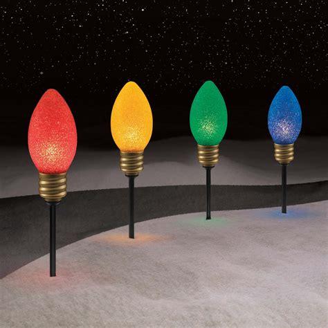 toyo electric christmas lights upc 029944514916 trim a home bulb pathways 4 ct toyo electric mfg co ltd upcitemdb