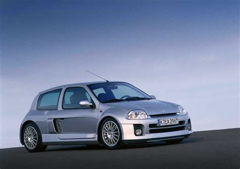 renault clio v6 renault clio sport v6 new car price specification