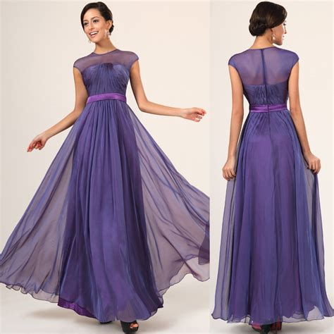 Chiffon Bridesmaid Dress by Chiffon Bridesmaid Dresses Dressed Up