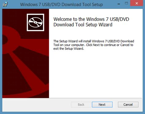 Usb Downloader windows 7 usb dvd tool for windows 8 1