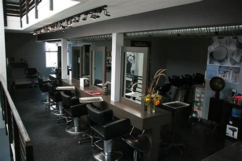 thecutting room hair esthetic services cutting room salon edmonton