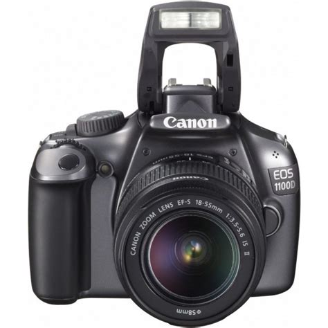 Kamera Canon Eos 1100d Kit Ef S18 55mm canon eos 1100d dslr kit ef s18 55mm is ii black price in india with offers reviews
