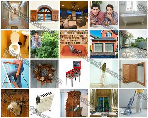 around the house 100 pics game around the house level 1 100 answers holidays oo