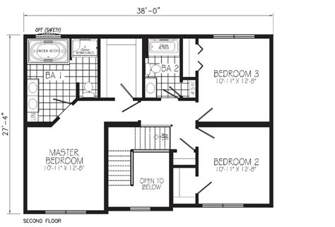 excalibur suite floor plan excalibur peninsula homes