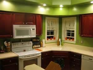 Kitchen Paint Green » Home Design 2017