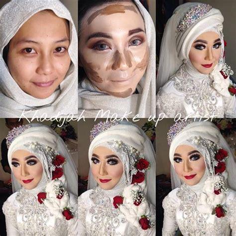 Makeup Khadijah Azzahra kisah inspiratif khadijah azzahra masih usia 20 tahun