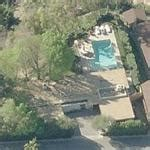 shia labeouf s house in los angeles ca