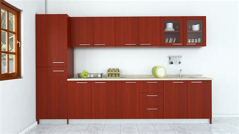 Gray Green Kitchen Cabinets by Pantry