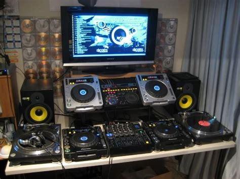 bedroom studio equipment cotts home studio dj studios pinterest my boys the