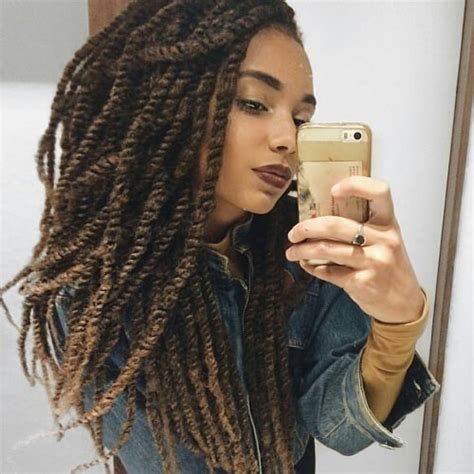 how do marley twists last in your hair 50 lovely black hairstyles for african american women