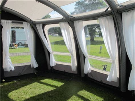 caravan air awnings the marvel of air tents and awnings