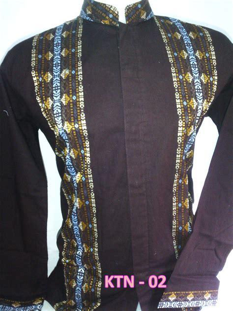 Baju Koko Lengan Panjang Baru andra saputra baju muslim yang ter baru