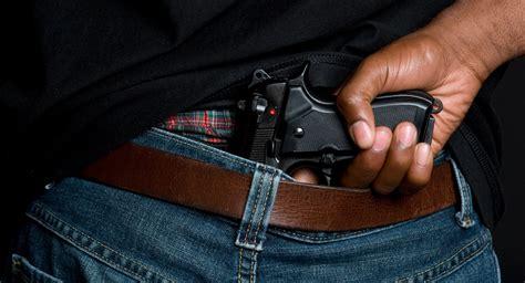 concealed carry north carolina s new quot gun rights amendment quot bill hb1148