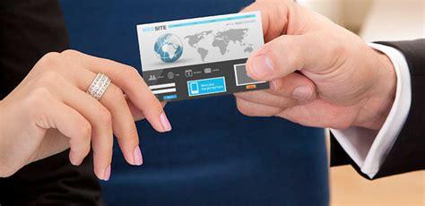 digital business card website template a website is your digital business card hawkeye