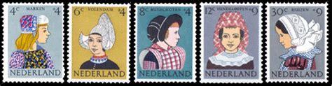 Jual Perangko Kuno Nederland by Dijual Prangko Perangko Seri Lama Weldadigheidszegels