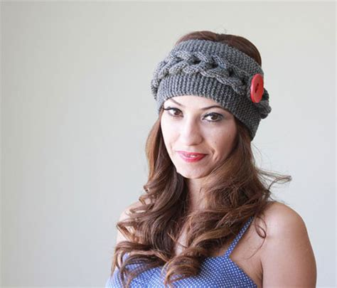 crochet beautiful headbands for your with womens crochet headband pattern crochet and knit