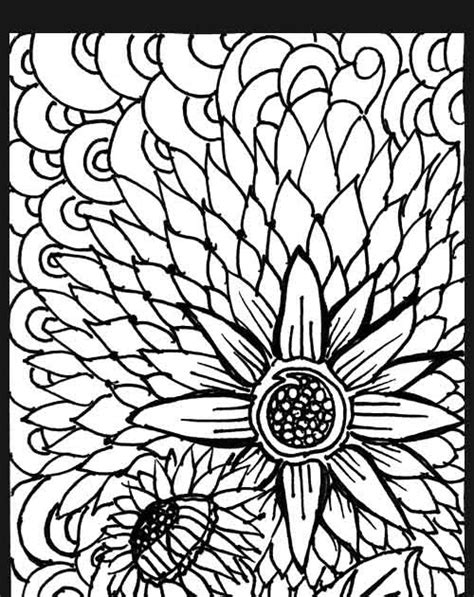 starburst coloring page free coloring pages starburst flower