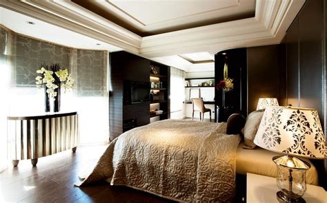 Modern Chic Bedroom Decorating Ideas by Chic Bedroom Scheme Interior Design Ideas