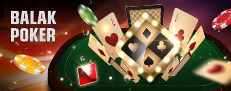 situs agen bandar judi idn poker  terpercaya indonesia