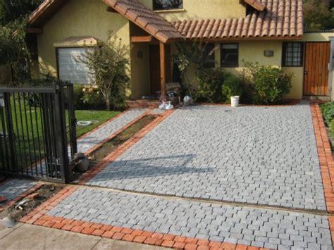 imagenes de jardines con adoquines venta e instalacion de piedra laja adoquines adocretos