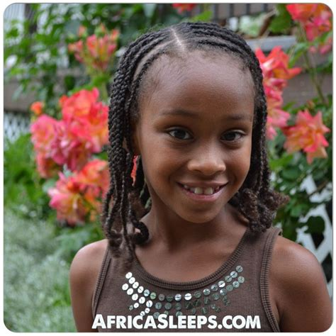nigeria lates braidz 4 kidz africa sleeps cornrows my favourite of favourite way of