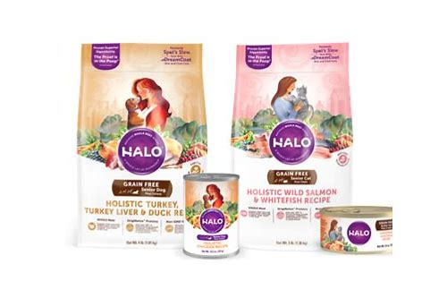 halo purely for pets coupon code