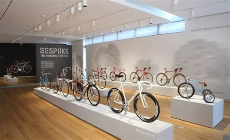 design museum london cycling exhibition the handbuilt bicycle museum of arts and design wallpaper