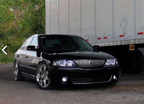 and black ls 12 best lincoln ls images on lincoln ls