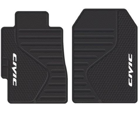 honda civic floor mats floor mats for honda civic