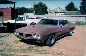 70 Pontiac Gto 70 Pontiac Gto Flickr Photo