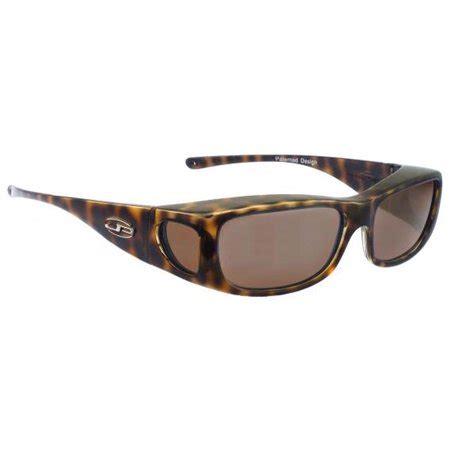 jonathan paul polarized fitover sunglasses | louisiana
