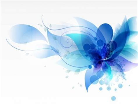 wallpaper abstrak bunga latar belakang dengan bunga abstrak vektor abstrak vektor