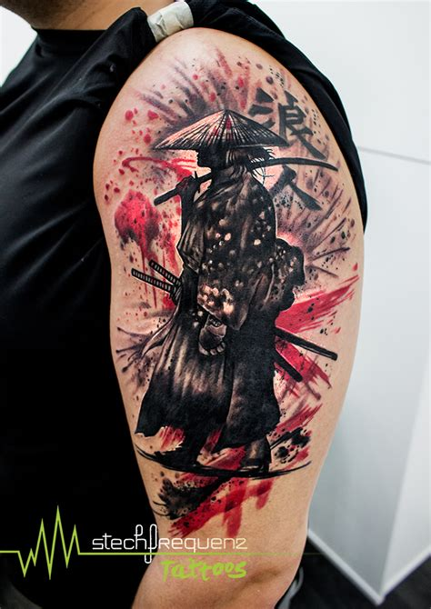 ronin tattoo tattoo collections
