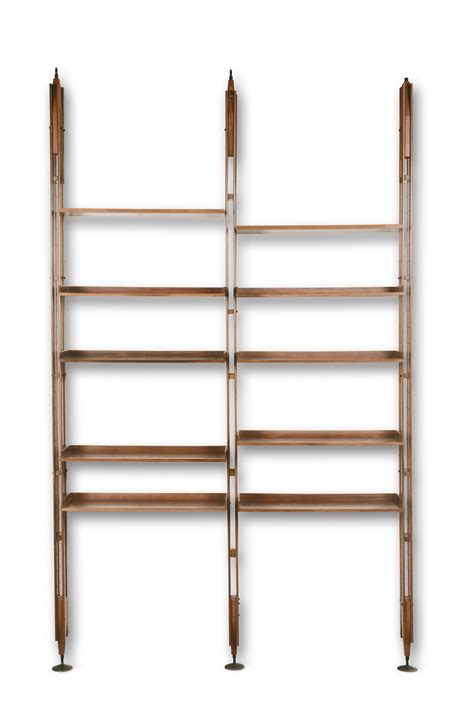 libreria franco albini franco albini libreria lb7 design cambi casa d aste