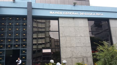 banco de costa rica banco central ve econom 237 a estable en 2017 presidencia de