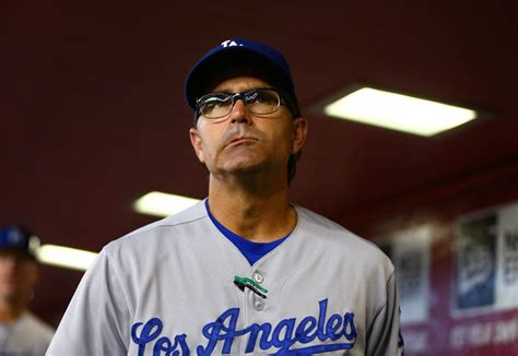 dodgers bench coach dodgers news dodgers fire bench coach trey hillman wade