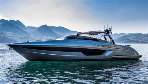 riva yacht open check out the rivale 56 open yacht