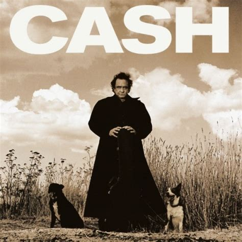 My Happy Room american recordings johnny cash songs reviews