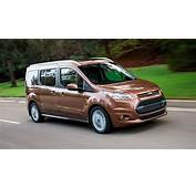 2017 Ford Transit Connect Titanium Passenger Wagon  HD