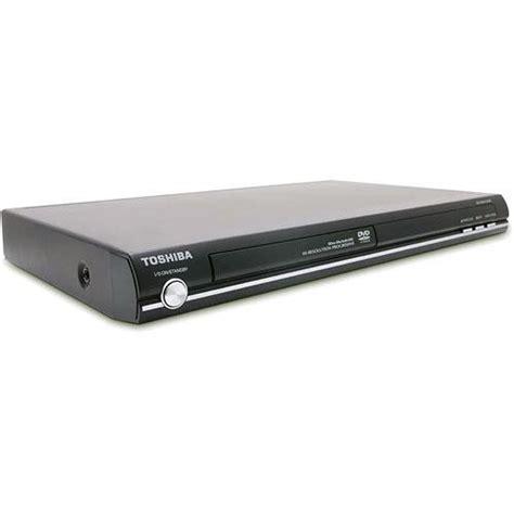 toshiba sd 590 multi system dvd player sd 590ka b h photo