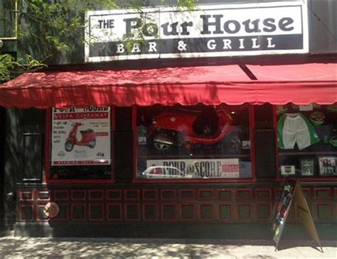 The Pour House by Join The Happy Hour At The Pour House In Boston Ma 02115