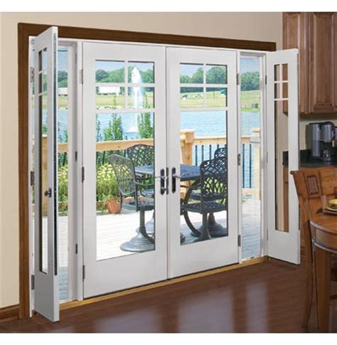 Vented Sidelight Patio Doors 10 2011 Lbm Journal Cover Story Features Kuiken Brothers Kuiken Brothers