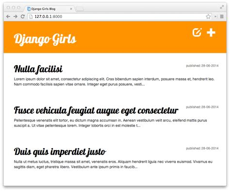 tutorial django django girls tutorial 183 gitbook