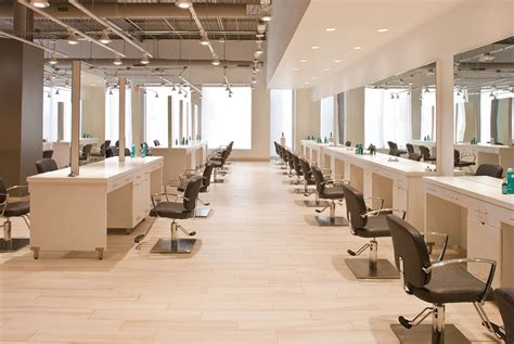 best hair salons top salons in the united states elle interior design award winning tricho leslie mcgwire on