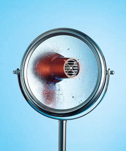 15 Wacky Ways To Use Your Hair Dryer The Most Viral Defog Bathroom Mirror